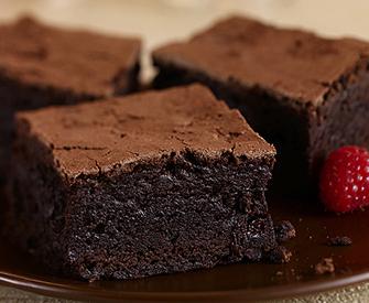 Brownies de Chocolate – 1.2KG