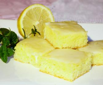 Lemon Cake – 1.5KG