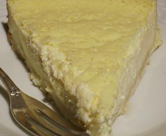 Cheesecake de Vainilla – 1.5KG