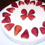 Torta apta para Diabéticos