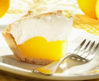 Lemon Pie – 1.4KG