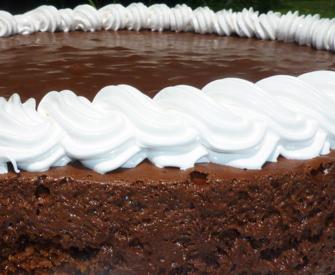 Mousse de Chocolate 1.6KG