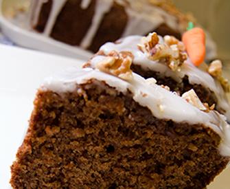Carrot Cake – 1KG